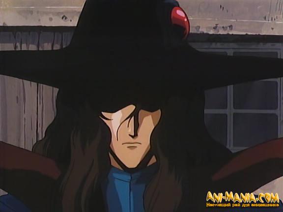Аниме ди охотник на вампиров (1985) bdrip скачать через торрент.