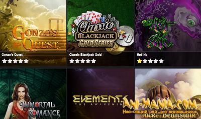 бесплатные азартные игры на автоматах онлайнi