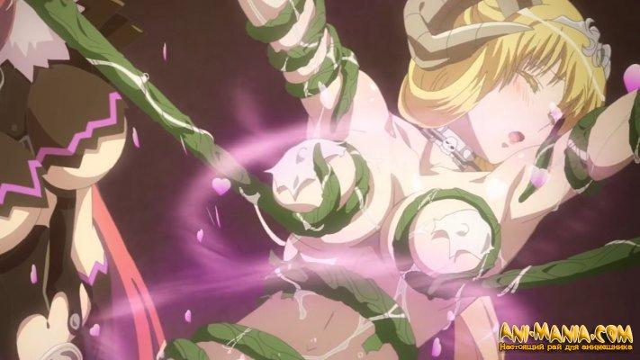 Аниме обзор - Sin: Nanatsu no Taizai | Семь смертных грехов