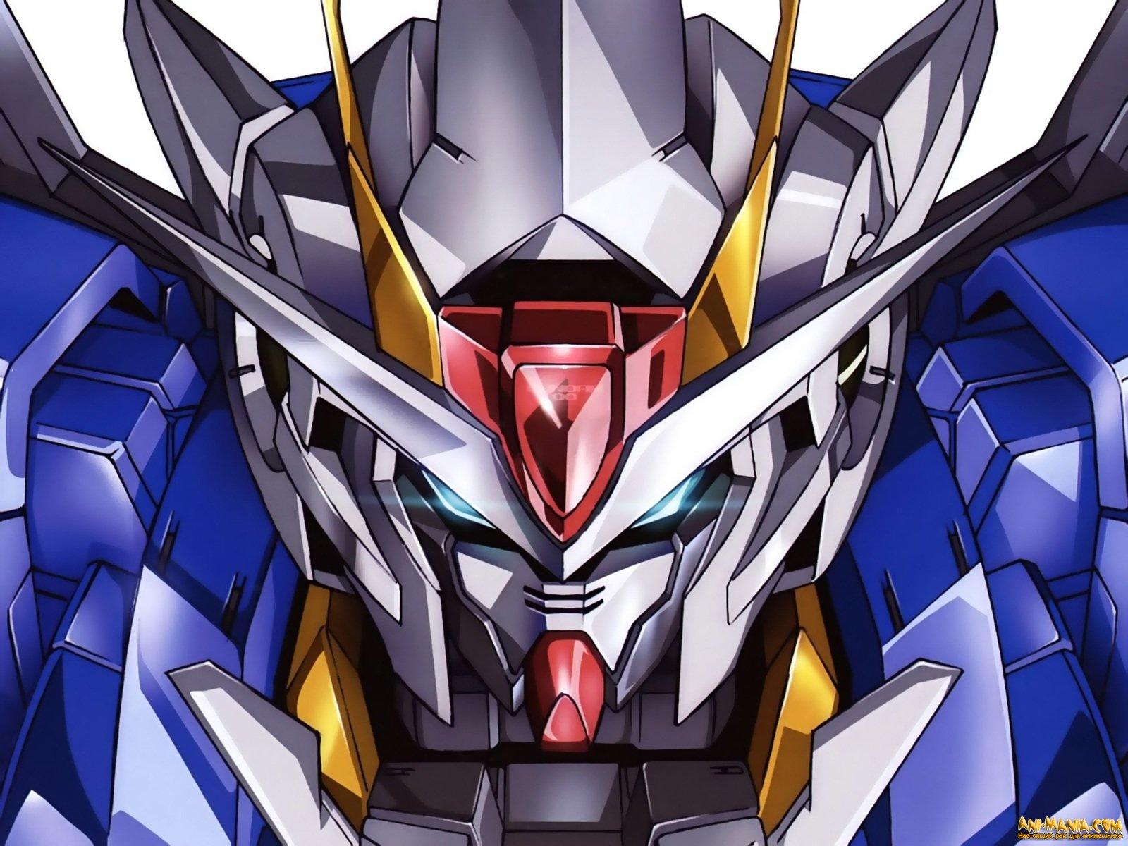 Анонсировано поплнение к франшизе «Gundam»