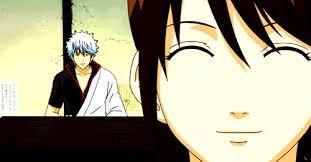 Аниме «Gintama» уходит на перерыв