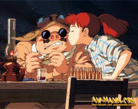 Японские финансисты и «закон Ghibli»
