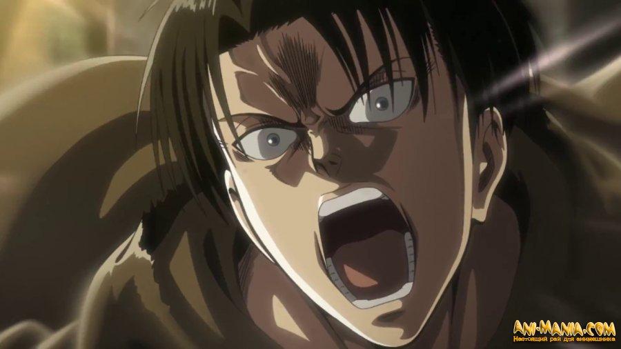 Последние новости об аниме «Shingeki no Kyojin»
