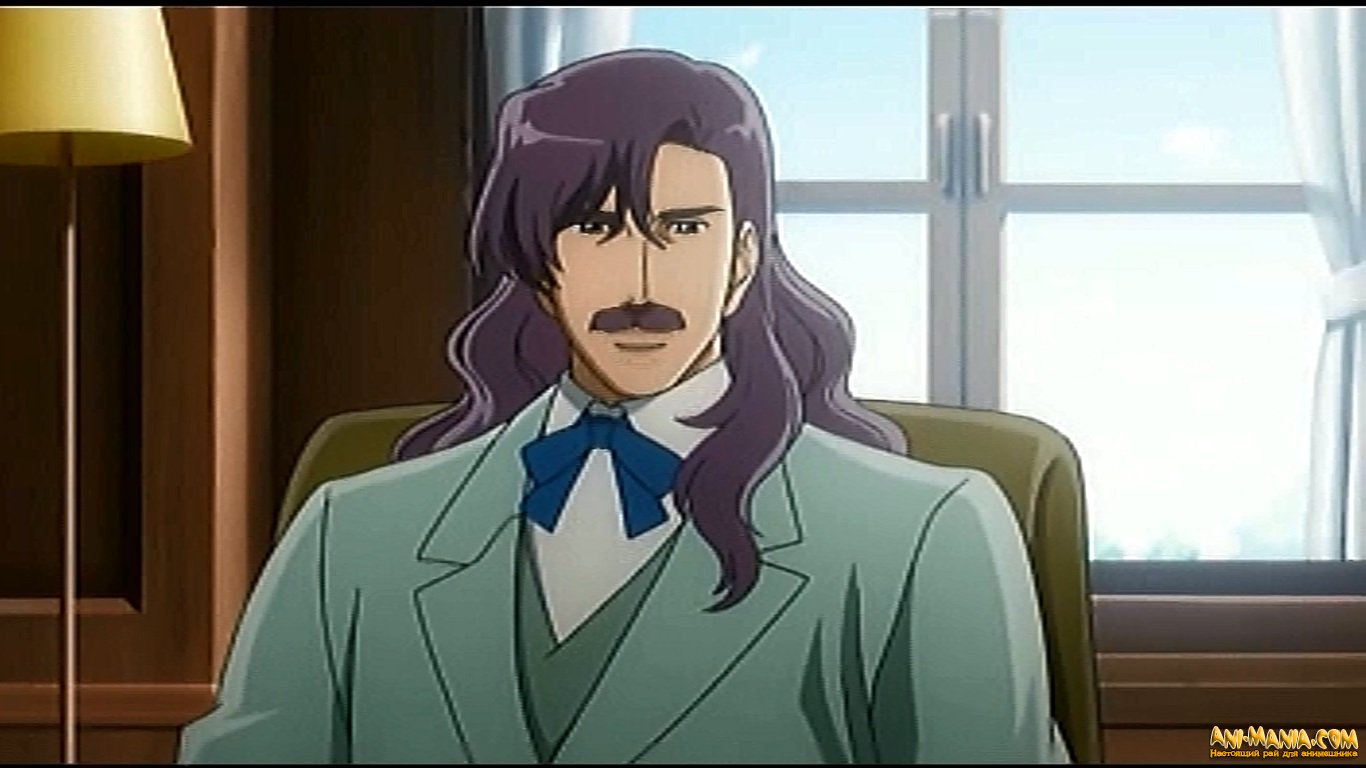 Аниме-адаптация манги «Tenshi no Drop»