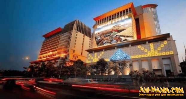 Камбоджа становится лидером рынка азартных игр