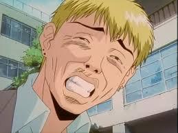 «Great Teacher Onizuka» возвращается