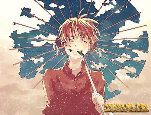 Завершение показа «Yorinuki Gintama-san»