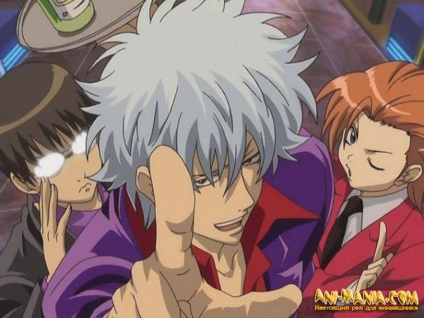 Манги «Bleach» и «Gintama» приостановлены