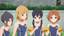 Бонусный эпизод аниме «Tamako Market»