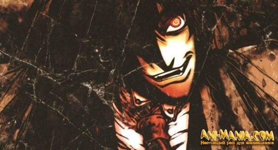 Последняя OVA «Hellsing Ultimate» с «сюрпризом»