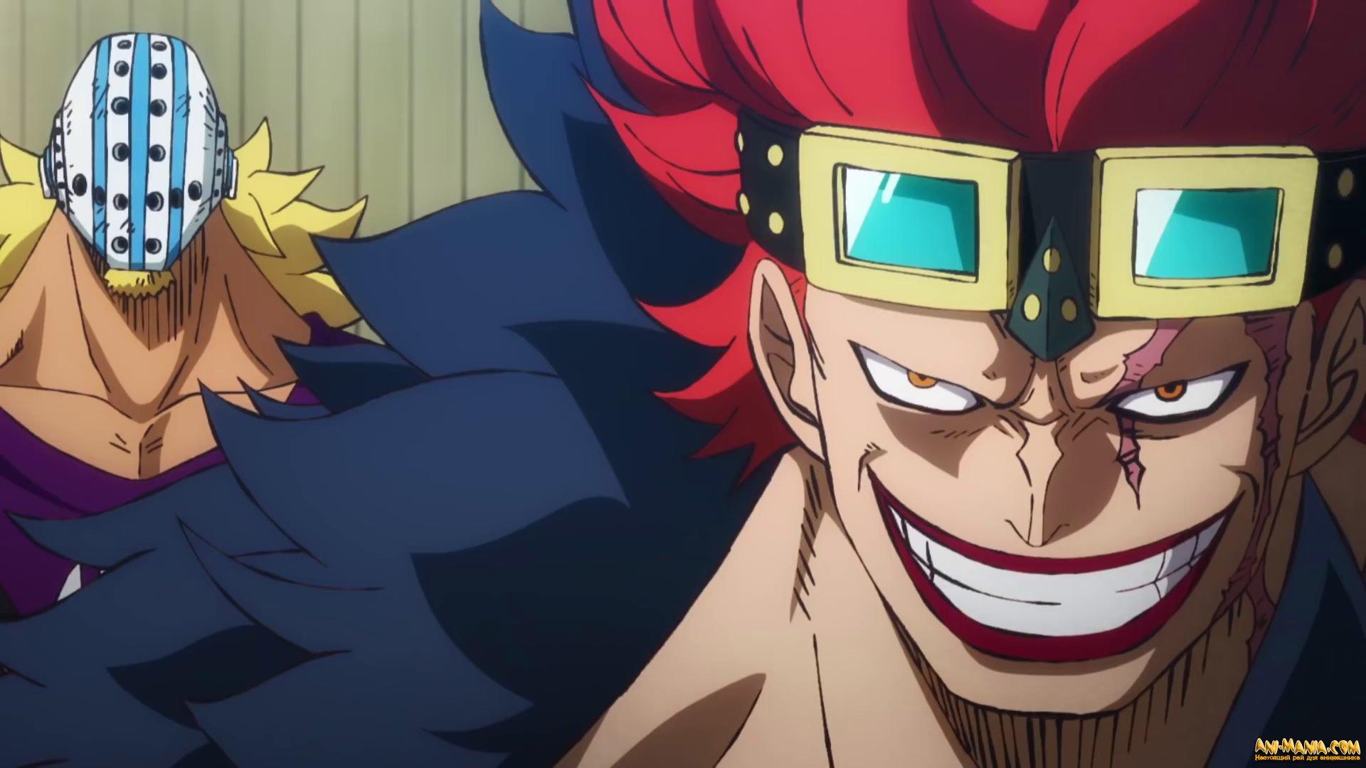 Итоги первого дня премьеры «One Piece Film Z»