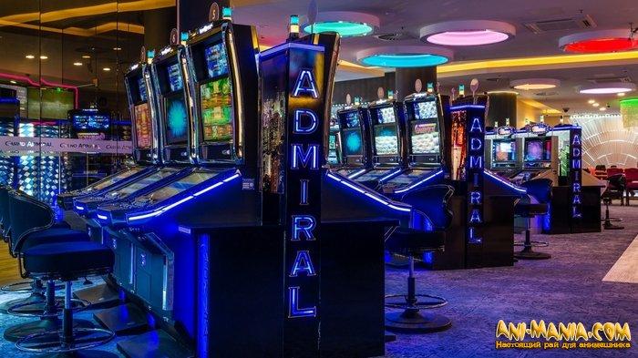 Интересные бесплатные игровые автоматы онлайн в Адмирал 777