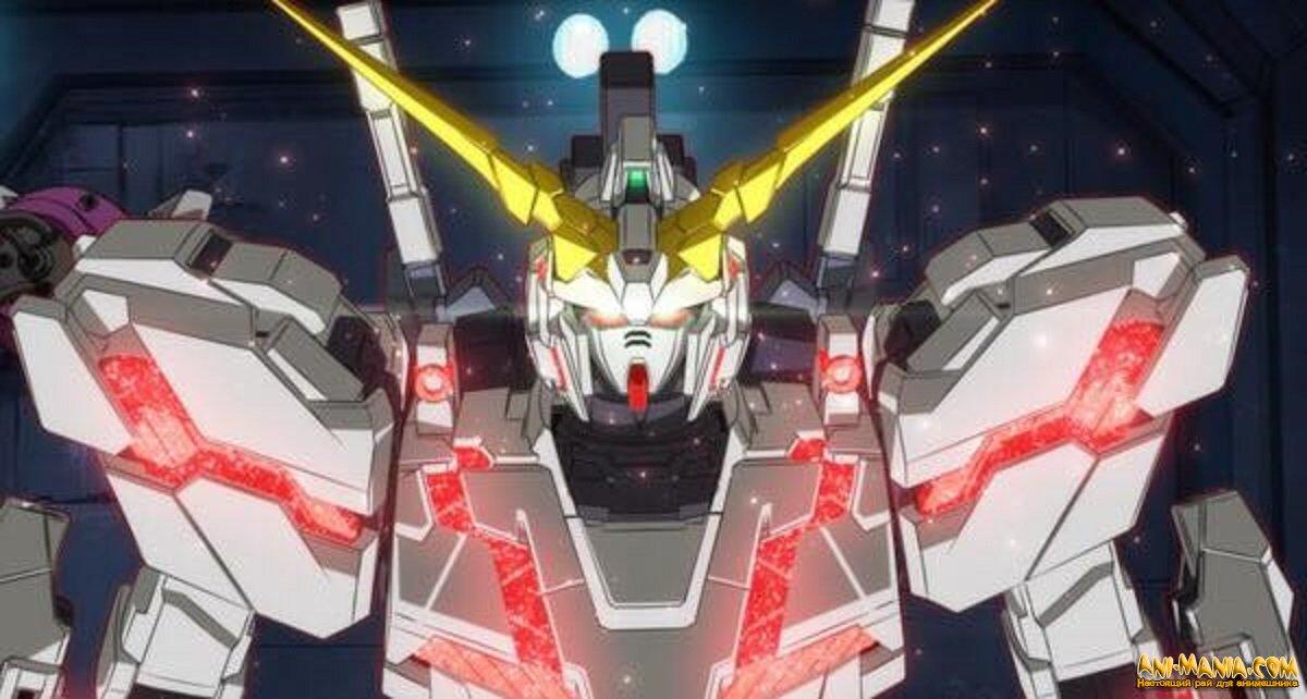 Новости об OVA «Mobile Suit Gundam Unicorn»