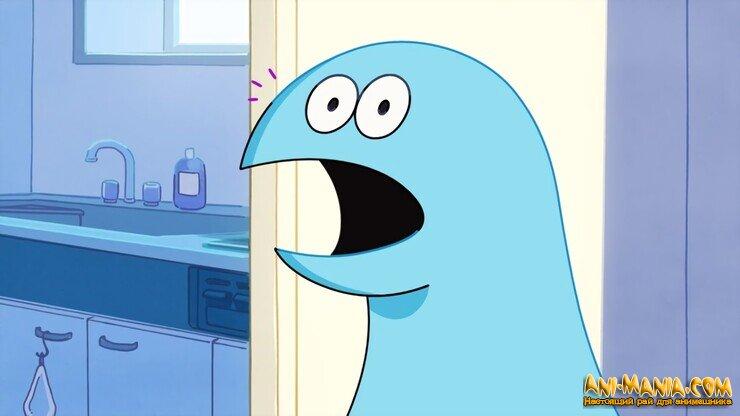 Комедийное аниме «Гяру и динозавр» перестанет выходить из-за коронавируса