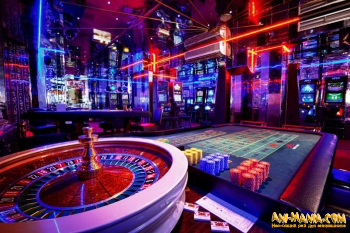 Игровой Play Fortuna casino клуб