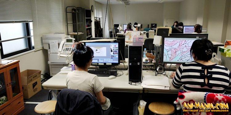 Как создают аниме и основные этапы производства, от идеи до постпроизводства