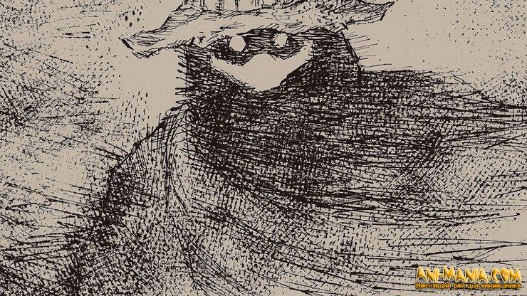 Постапокалиптическая манга «Пустынная крыса» скоро закончится