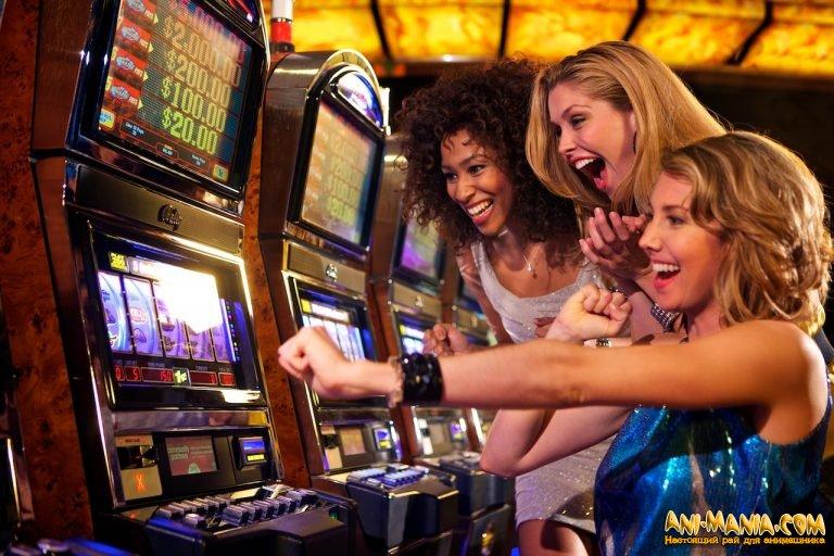 ТОП азартных клубов на сайте casinobanan.com