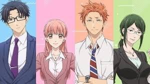 В 2021 году выйдет вторая OVA «Так сложно любить отаку»