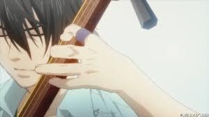 «Чистый звук» — анонс, авторы и сэйю аниме в жанре музыкальной драмы