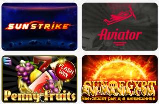 Новое казино онлайн Джокер
