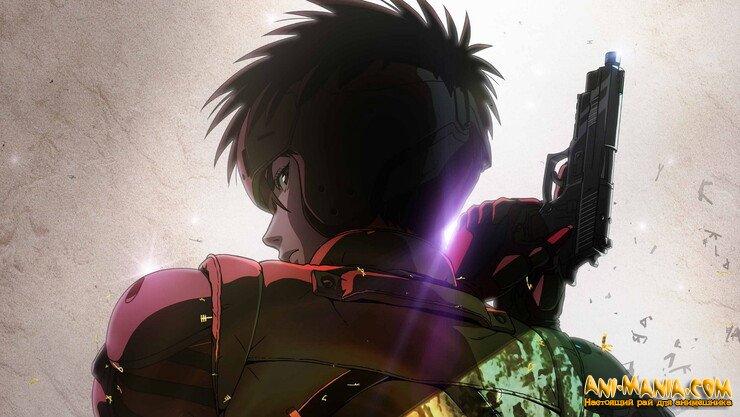 Netflix работает над аниме с новыми студиями