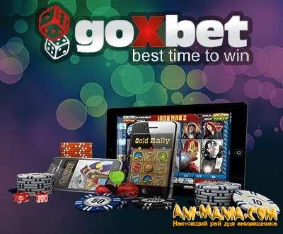 Популярное онлайн казино Гокбет на сайте cazino-777official.xyz