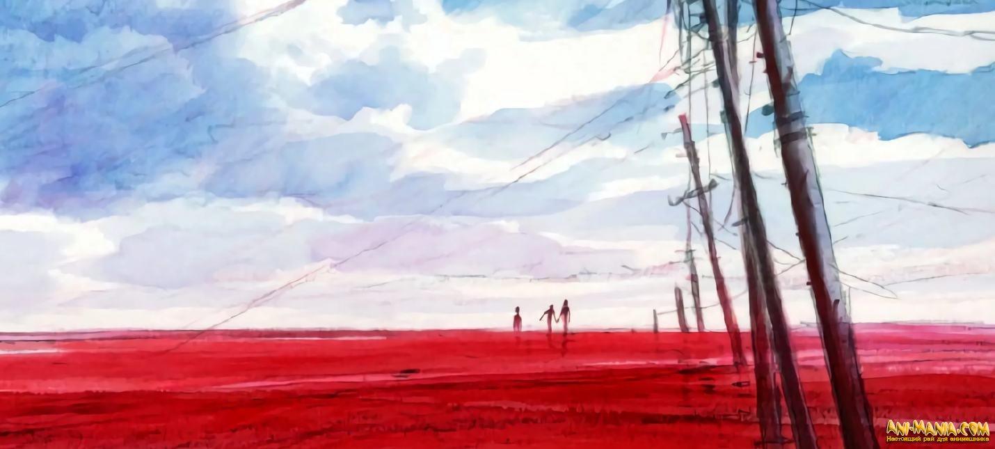 «Евангелион 3.0+1.0» — полноценный трейлер последнего фильма тетралогии Rebuild of Evangelion и обновлённая версия третьего фильма