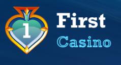 FIRST CASINO - крутое казино для Украины