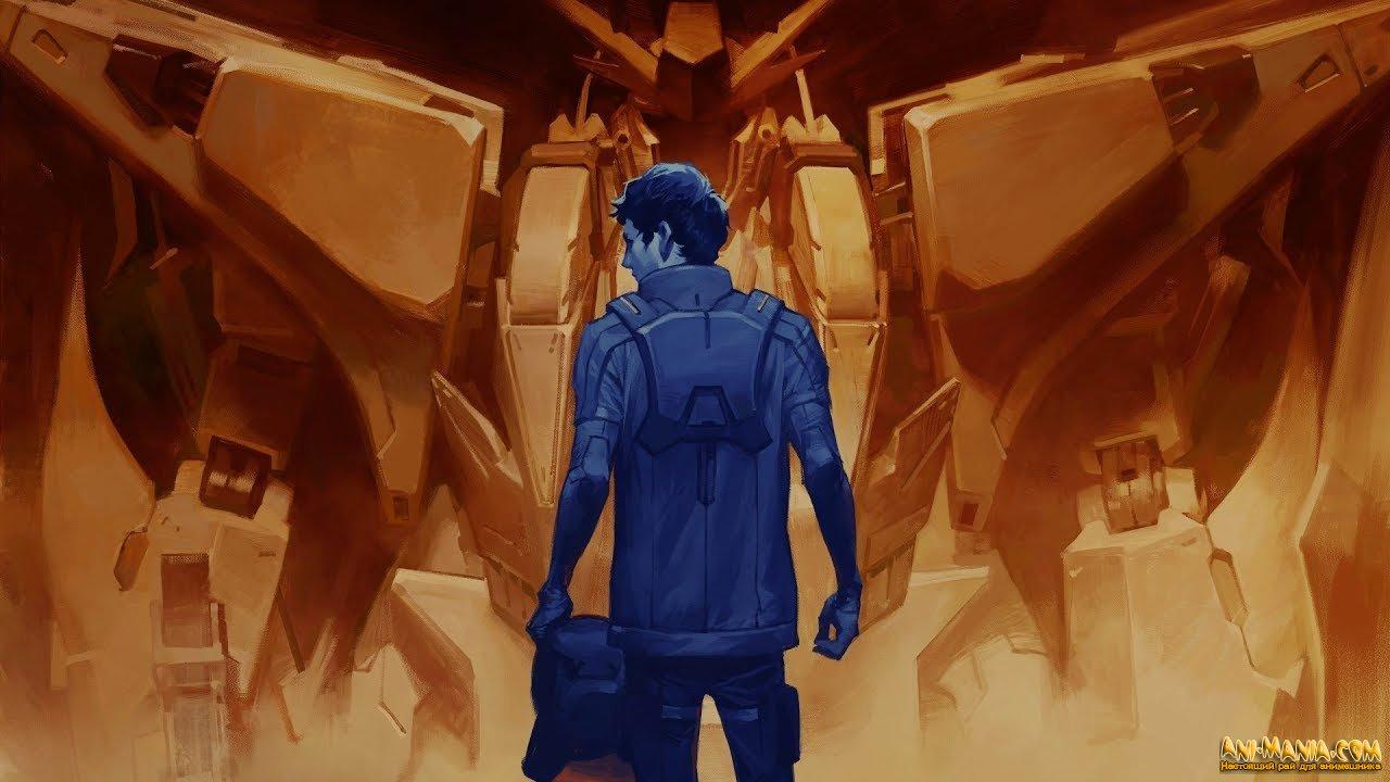 «Мобильный доспех Гандам: Вспышка Хэтэуэя» — новый трейлер и значительное расширение команды сэйю