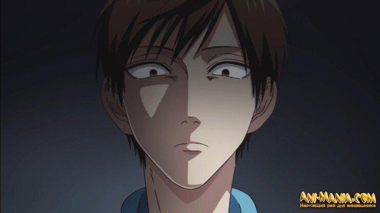 «Двуличный братик» — второй трейлер и дата выхода аниме о ведущем детской программы, который мёртв внутри