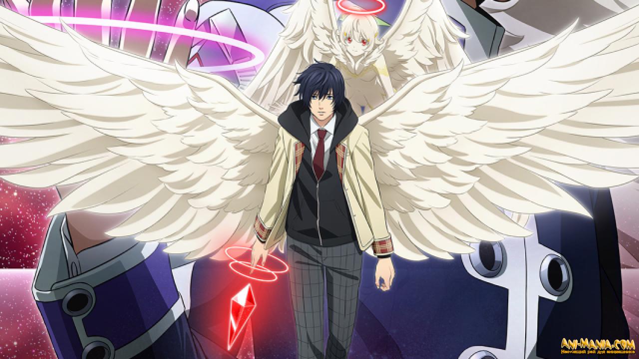 «Платиновый предел» — первый трейлер и другие подробности аниме по манге авторов «Тетради смерти» и «Бакумана»