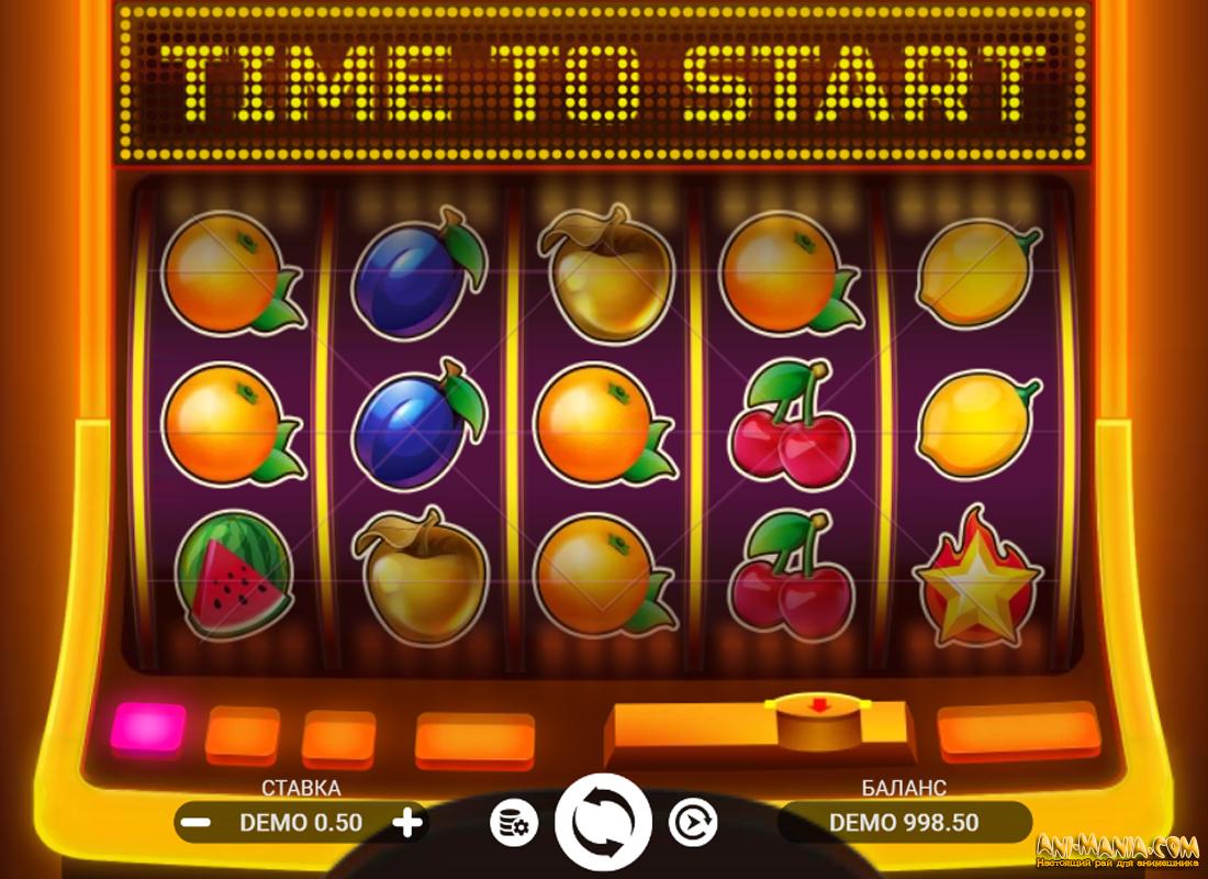 Онлайн-казино Вулкан: комфортна гра в автомати