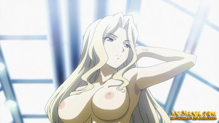 картинки аниме заморозка: