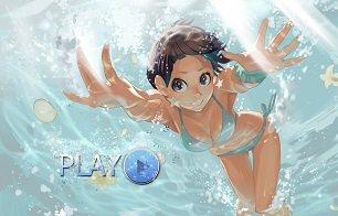 The Play - аниме лето часть 1