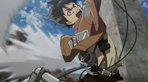 Attack on Titan - Fight