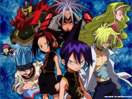 Amv Shaman King '' Funny But Deadly Friends ''